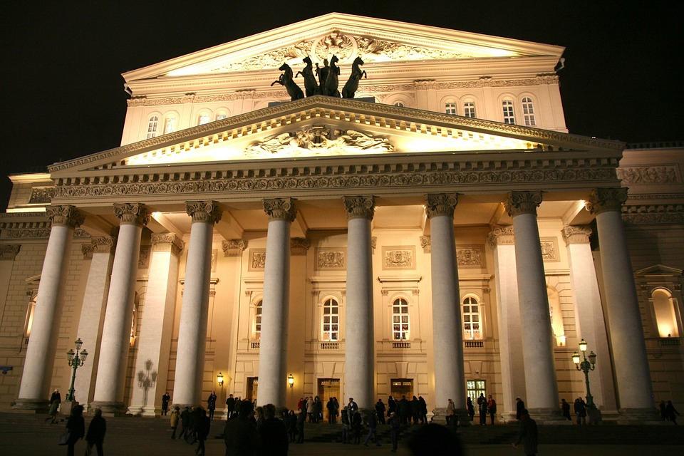 В Большом театре сообщили дату прощания с Евгением Кулешом
