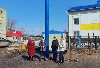 В школах и детских садах Петровского района проводят модернизацию котельных