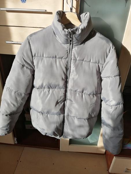Продам куртку, 46-48 размер, состояние идеальное, ...