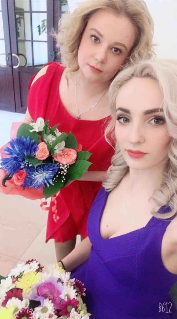 фото из альбома Оксаны Зайцевой №5