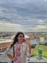 Быстрова Елена | Москва | 35