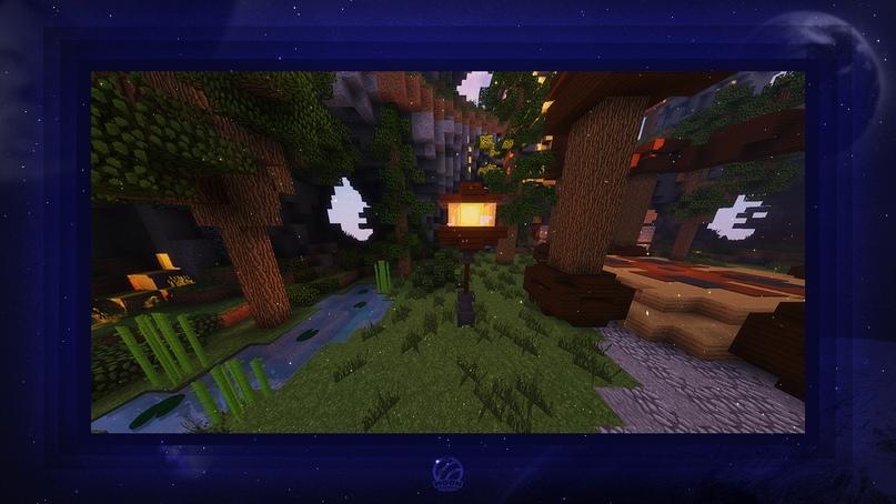 Сборка «MoonSkyWars» v2.0 — Увлекательные небесные бои! (60 арен), изображение №4