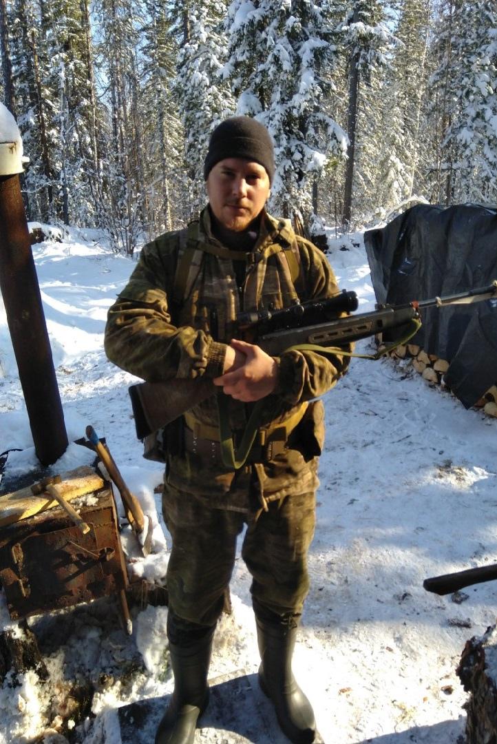 Dmitriy, 32, Tayshet