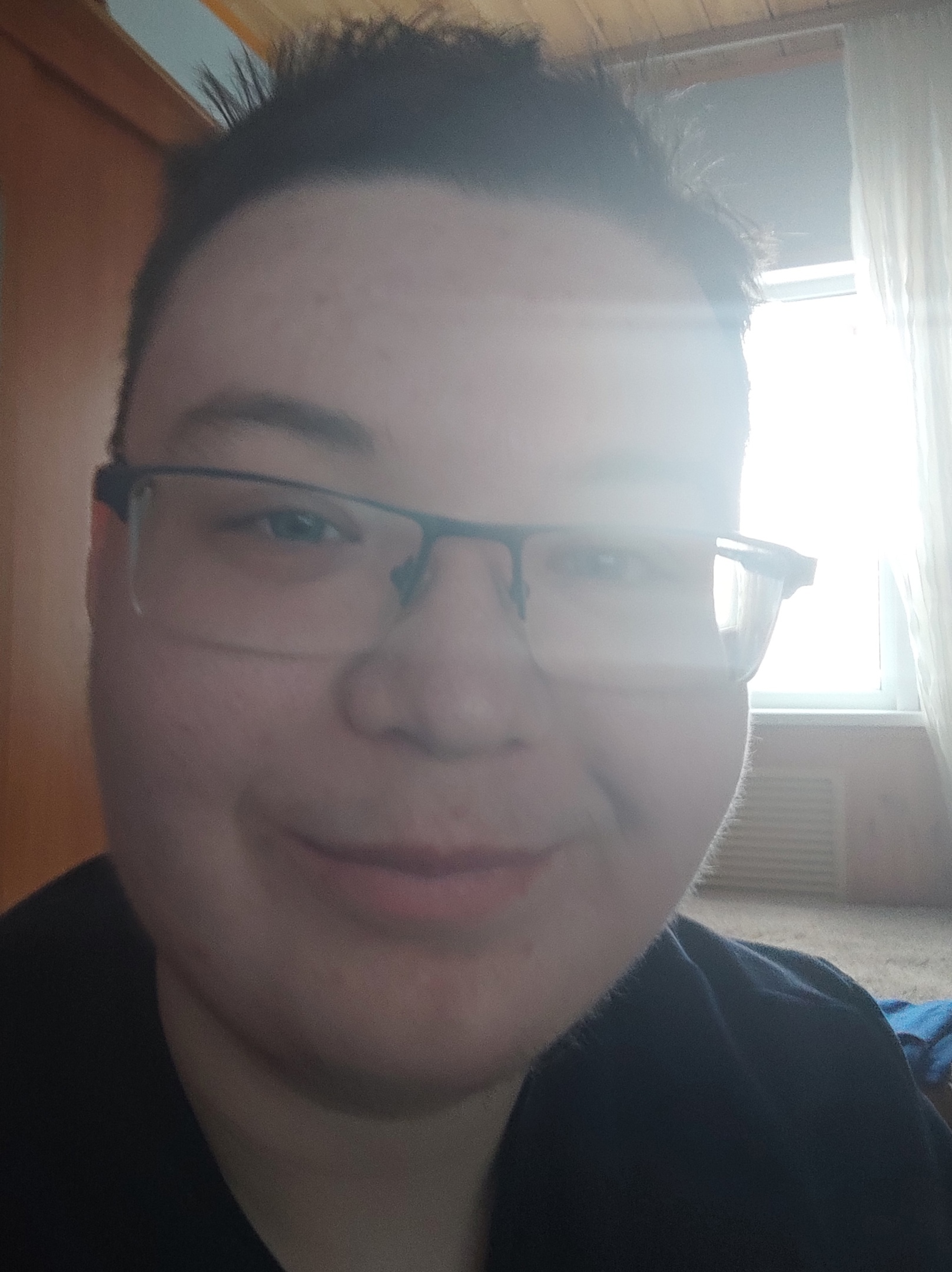 Yazil, 18, Baltasi