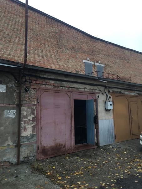 Продам гараж на Кирова, 26кв.м,где Дом Спорта, 3х ...