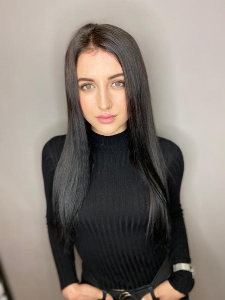 Мария Хватова, Москва, Россия