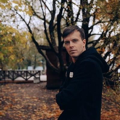 Арсений Попов, Санкт-Петербург