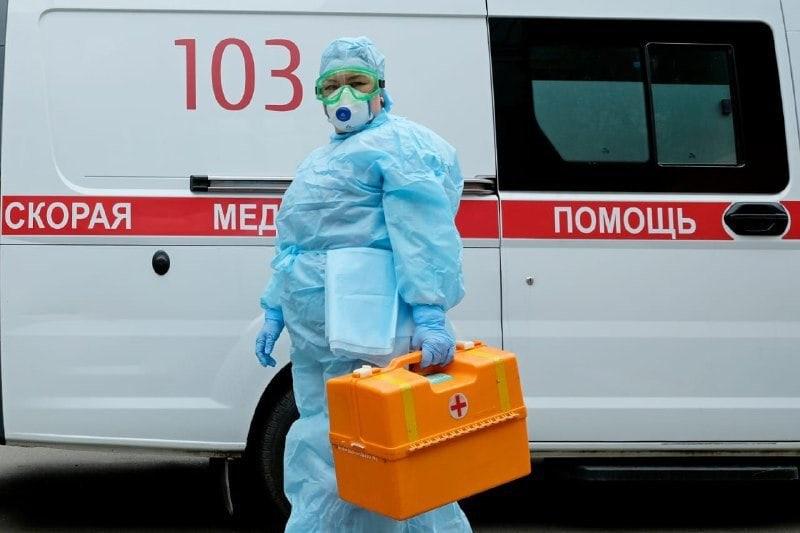 В ковидных госпиталях Кубани скончались 15 пациентов⠀У всех...