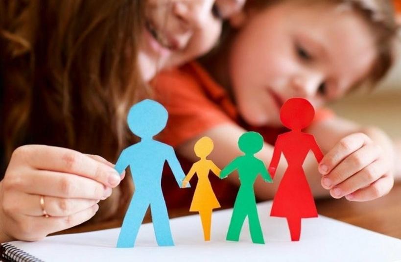 С начала года 14 детей-сирот обрели семью в Дубне и Талдомском г.о.