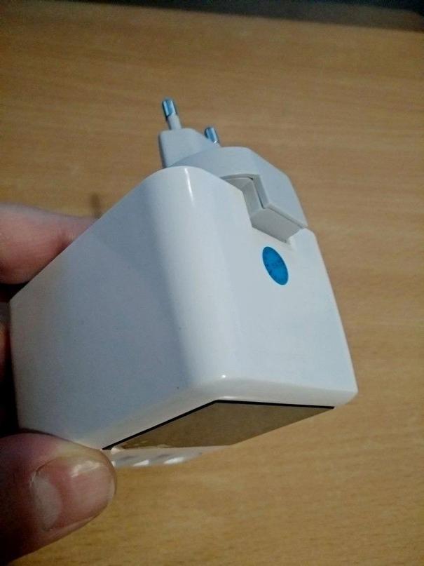 USB автоматическая зарядная станция QC 3.0   Объявления Орска и Новотроицка №21781
