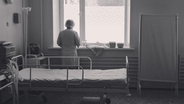 1064 человек умерли от коронавируса за последние с...
