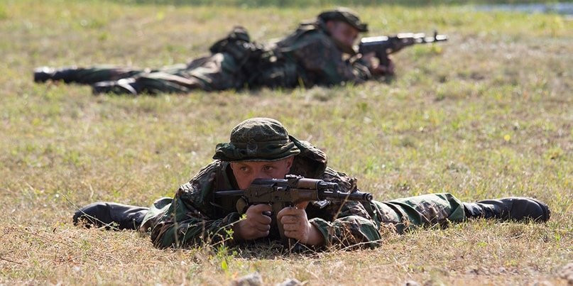 Отправка призывников в армию начнется в октябре — это на месяц раньше обычного. Почему?