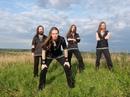 19/04 Vegvisir (Folk Metal) в Тамбове