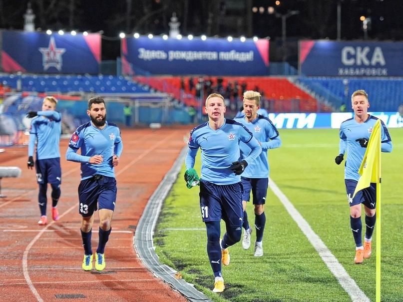 После победы над казанским «Рубином» в Кубке страны