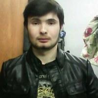 Махмудов Хусен