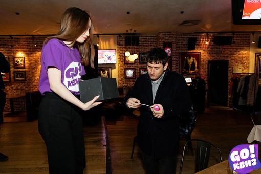 «GO!Квиз №101.7, Hard Rock Cafe,  25 апреля» фото номер 99