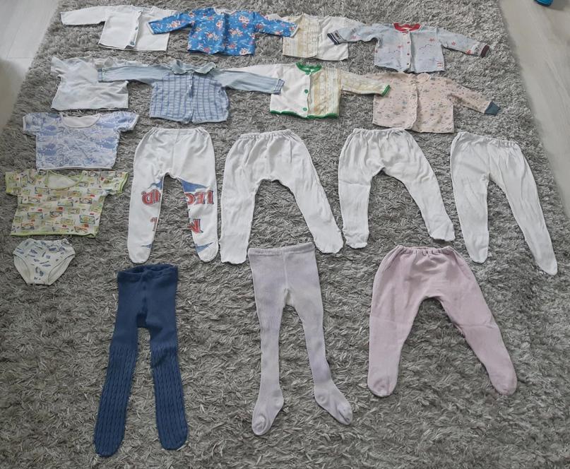 Одежда для дома малышам 6-12 месяцев. Есть | Объявления Орска и Новотроицка №27689