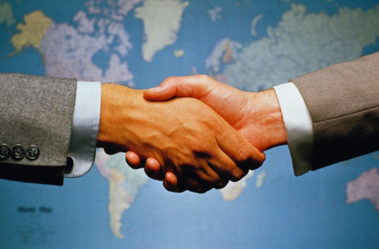 Exclusive Distributorship Agreement С.-Петербург