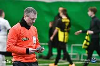 23.02.2021 / ЮЛ - 2006/07 FC FORA - ФК Новомосква