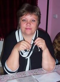 Танашева Ольга