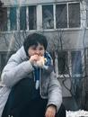 Фотоальбом Насти Костровой