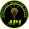 API 3D Печать