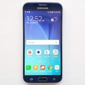 Samsung Galaxy S6 G920V NFC синий Б/У из США