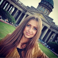 Ульяна Игнатова