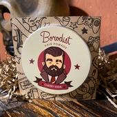 Бриолин для волос Borodist - Cherry Soda