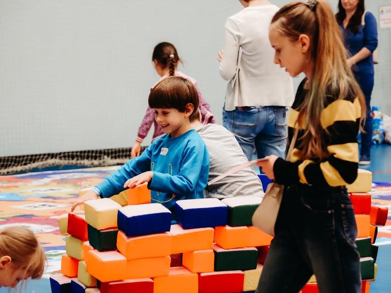 Семейная игротека Конструктория, Тюмень, 16 ноября 2019 - 57