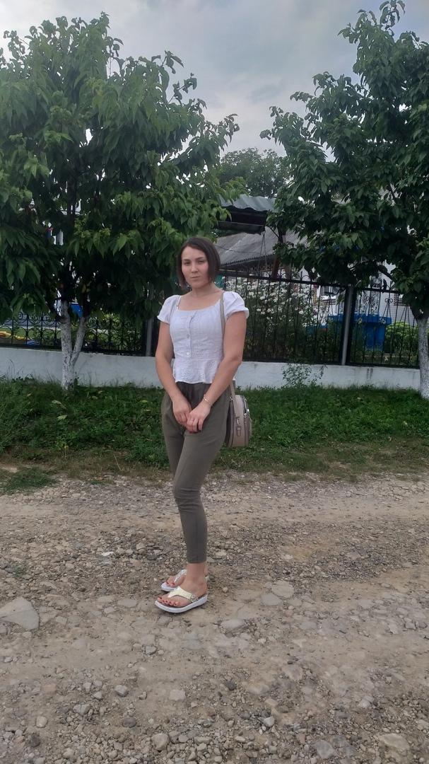 Lyusі Rosovska, Hotin - photo №1