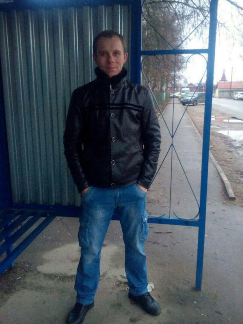 Кирилл, 30, Vladimir