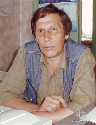 Александр Некрасов, Нижний Новгород