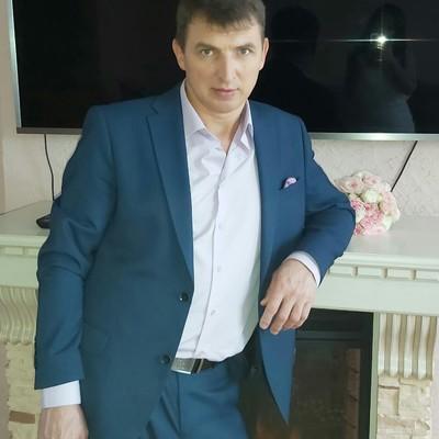 Владимир Калинкин