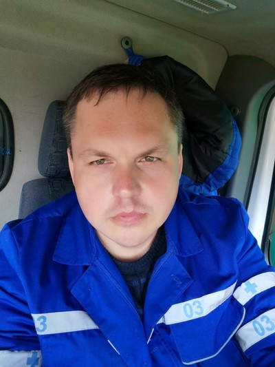 Сергей Чурюканов, Клинцы