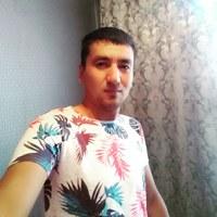 Фотография Арупжана Авакриева ВКонтакте
