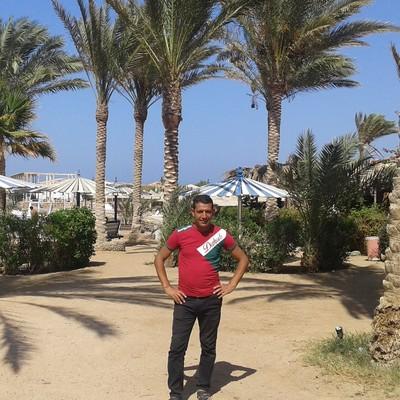 Khalid Maher