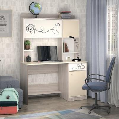«Котофей» письменный стол