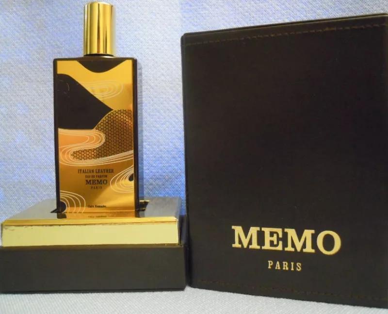 Memo Italian Leather (тестер) 75 ml. 2790 руб
