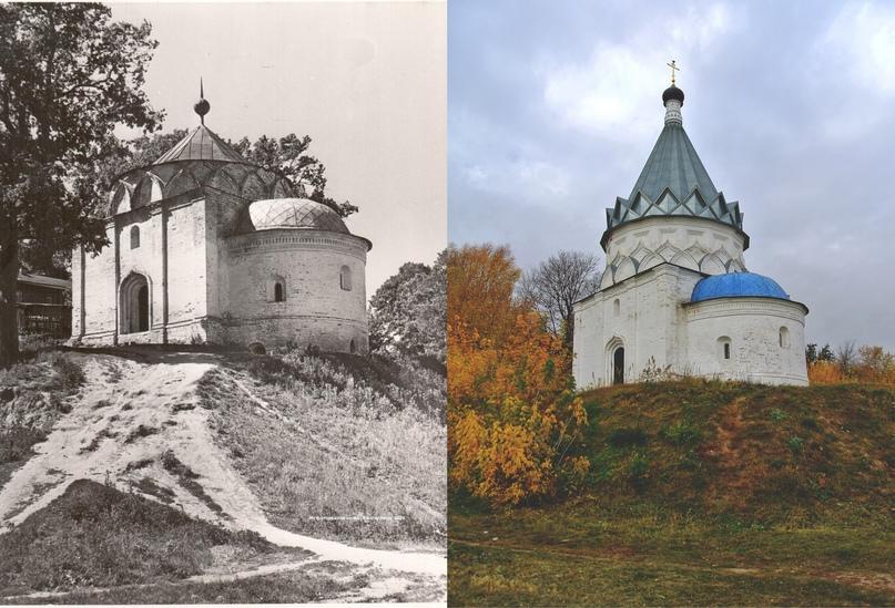 1960-1970 / 2020 гг., Муром
