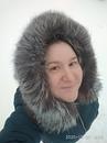 Персональный фотоальбом Анны Замятиной