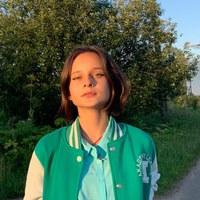Саша Самохвалова