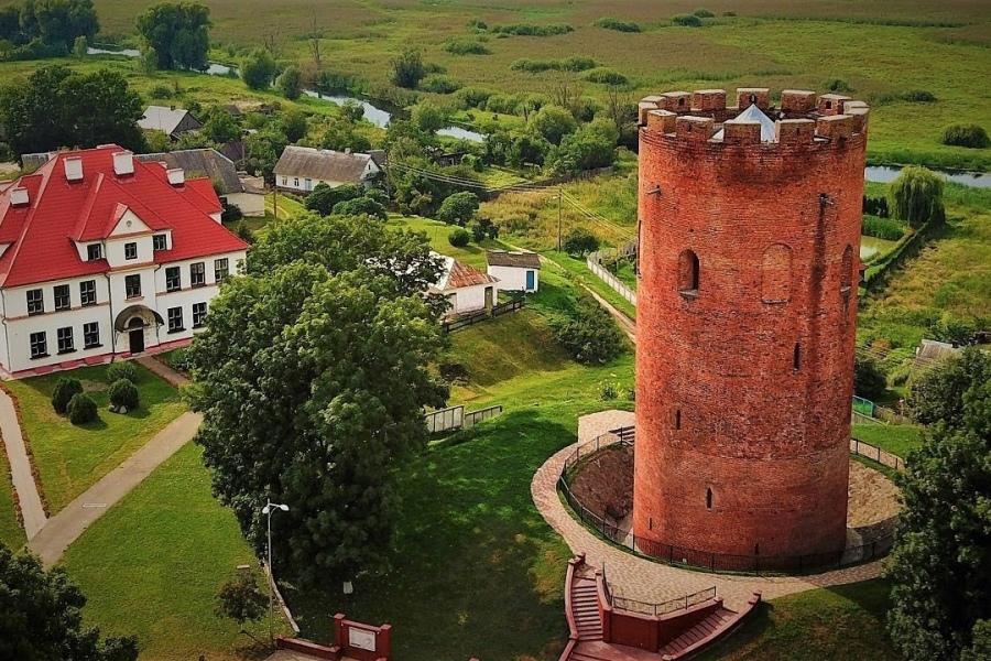 2022-08, Туры в Белоруссию из Тольятти в августе, 7 дней (N)