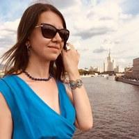 Фото Юлианы Жижановой