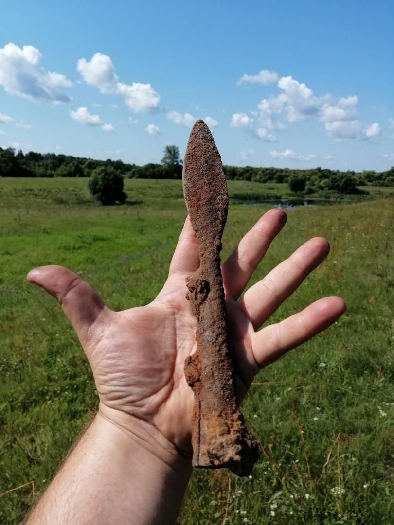Новости гнёздовской археологической экспедиции, изображение №3