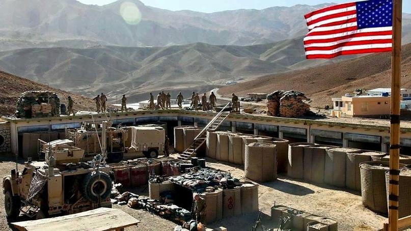 Ирак и США договорились о выводе из страны американских войск