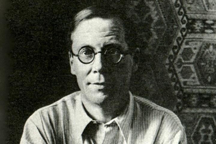 📖14 октября – день памяти НИКОЛАЯ ЗАБОЛОЦКОГО – советского поэта, переводчика.