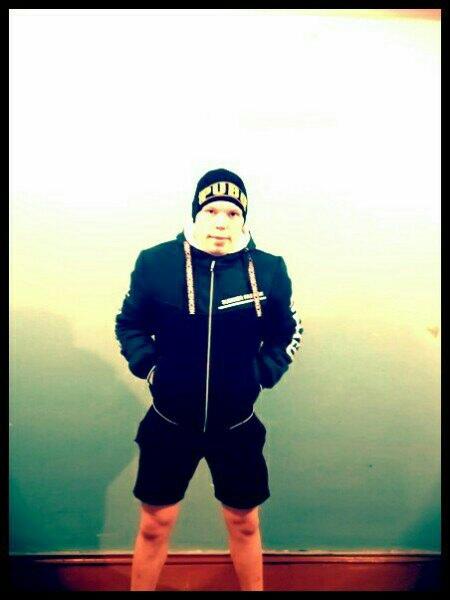 Андрей, 22, Severodvinsk