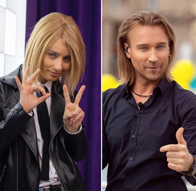 Ksenia Mishina - Sasha Ellert - Bachelorette Ukraine -  Season 1 - Discussion  - Page 6 -5UrzbJajyg