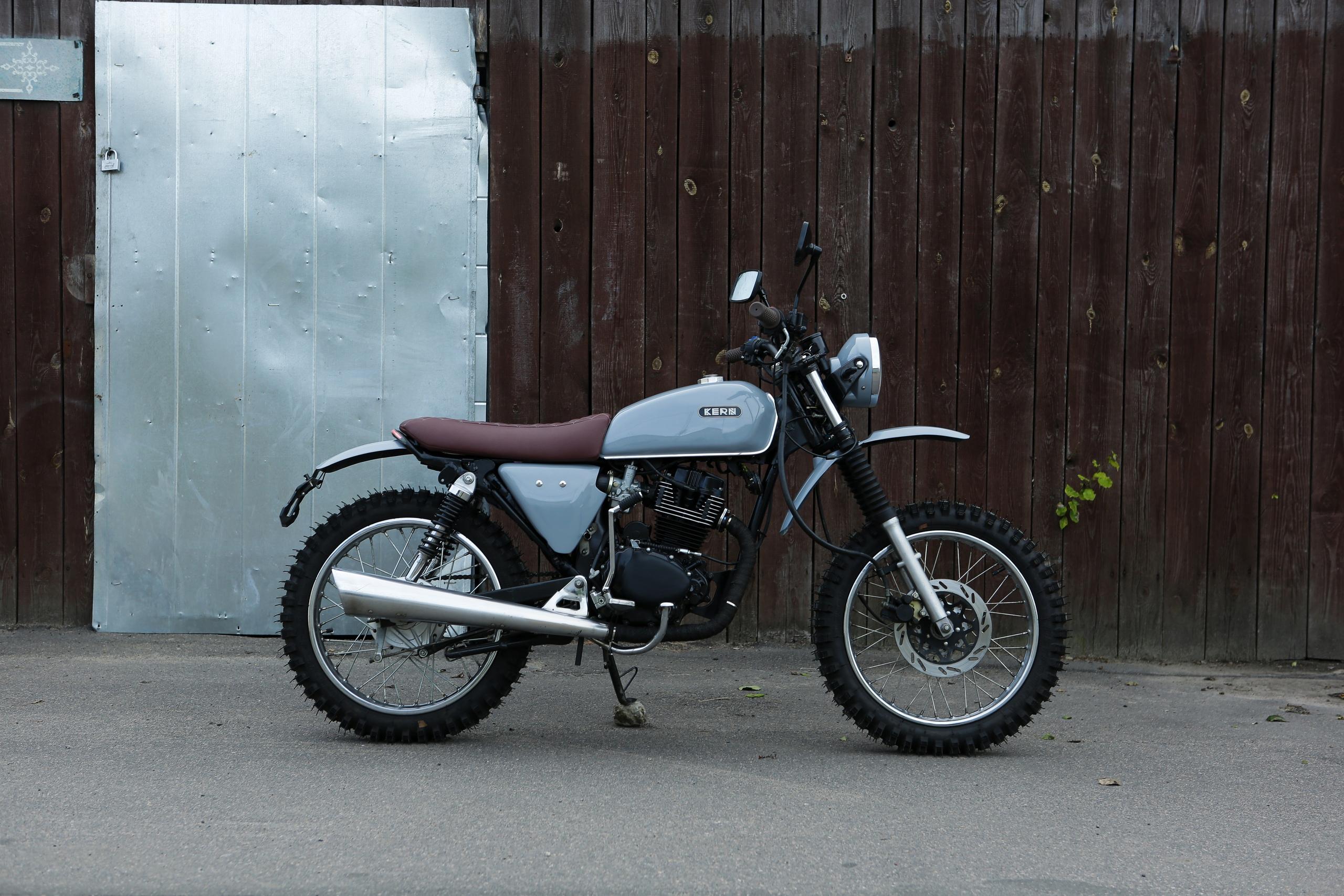 Еще один ABM Pegas 200 от KERN_ Factory